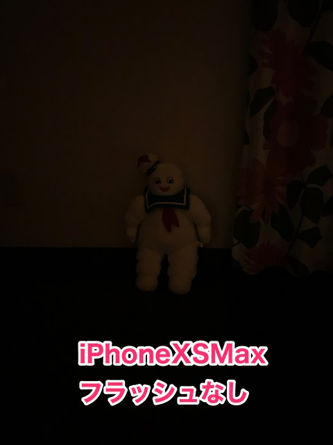 iPhone11Proはとにかくカメラが魅力的!