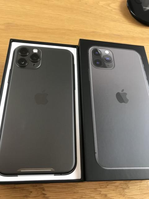 iPhone11Pro レビュー