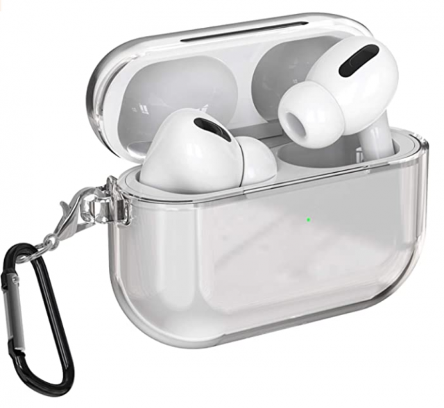 AirPods Proクリアケース